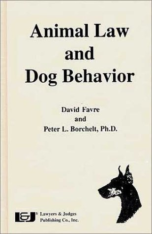 David Favre Publication