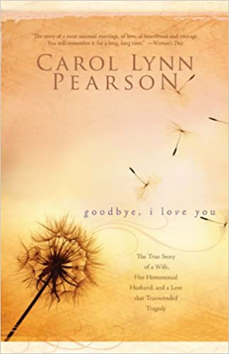 Book Goodbye, I Love You