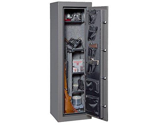 Winchester Bandit 10 2017 Model - Gun Metal Gray - Mechanical Lock