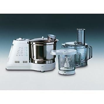 braun multisystem k 3000 robot da cucina: amazon.it: casa e cucina - Robot Cucina Braun