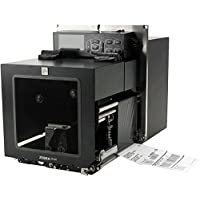 Zebra Technologies ZE50063-L010000Z Series ZE500-6 PAX Printer Engine, 300 dpi Resolution, Left Hand, RS-232 Serial, Parallel, USB 2.0, Internal net, 10/100 Ethernet, 120 VAC Powercord