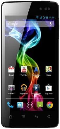 Archos 45 Platinium - Smartphone libre Android (pantalla 4.5 ...