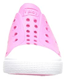 i play. Unisex Baby Summer Sneaker, Pink, 8