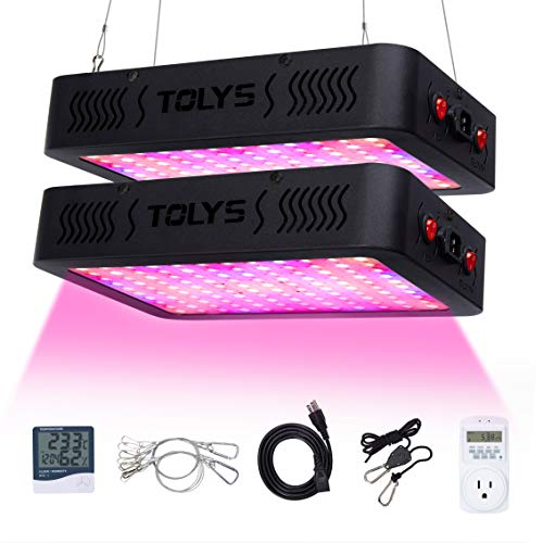 Led Grow Light 2 Plants in US - 7