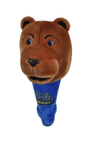 NCAA UCLA Bruins Mascot Headcover