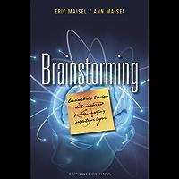 Brainstorming (PSICOLOGÍA)