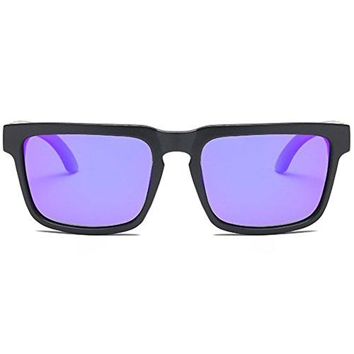 Ultraviolet de UV400 de Soleil Classiques Lunettes Lunettes Soleil air Polarisées 7 Preuve Plein Lunettes Sport en USqqaw0