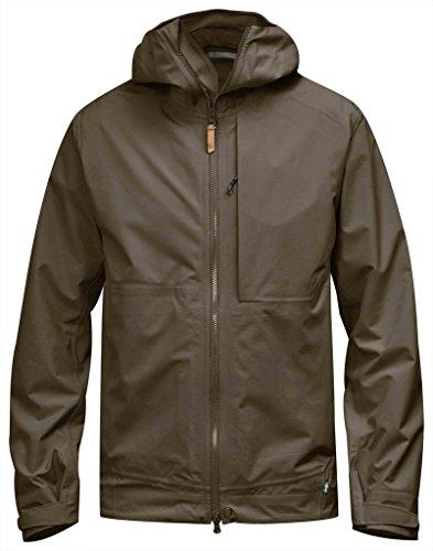 Fjallraven Abisko Eco Shell Jacket Mens product image