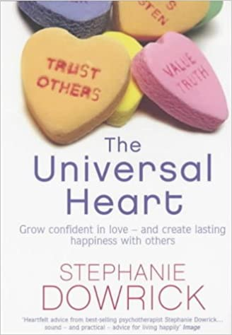 Descargar ebook descargar gratis The Universal Heart: Golden Rules for Successful Relationships PDF