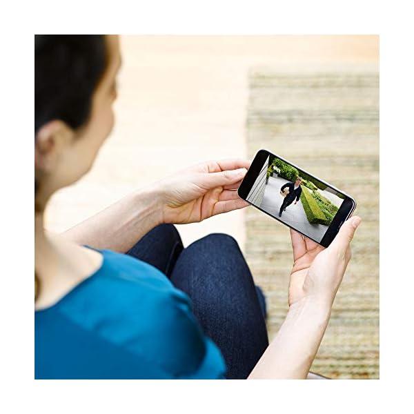 Blink XT2 (Seconda Generazione) | Telecamera di sicurezza per interni/esterni con archiviazione sul cloud, audio… 6 spesavip