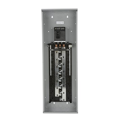 Siemens S4260B3200 200-Amp Indoor Main Breaker 42 Space, 60 Circuit 3-Phase Load Center (Siemens Breaker Line)