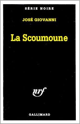 SCOUMOUNE GRATUIT LA TÉLÉCHARGER GRATUIT