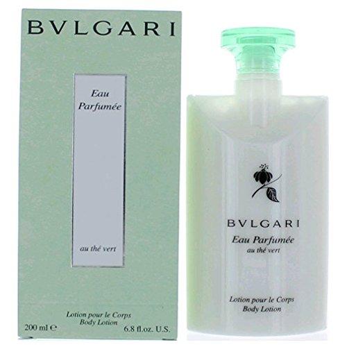 BVLGARI EAU PARFUMEE THE VERT Body Lotion 6.8 oz (193 g)