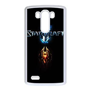 StarCraft Protoss For LG G3 Csae protection phone Case FXU290173