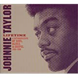 Lifetime: A Retrospective of Soul, Blues & Gospel 1956-1999