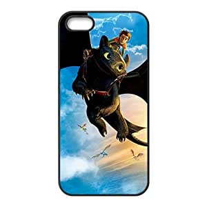 linJUN FENGMonster bat and man Cell Phone Case for iPhone 5S