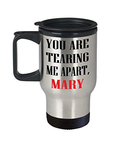 engelbreit mug with lid - 3