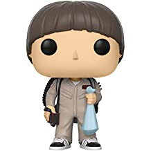 Funko Pop Television: Stranger Things-Will Ghostbusters Collectible Vinyl Figure