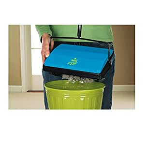 Sweep up sweeper, color blue, BISSELL brand