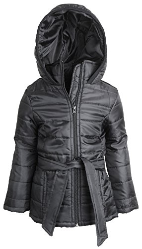 shampoo-little-girls-hooded-down-alternative-waisted-quilted-winter-puffer-coat-black-ink-size-3t