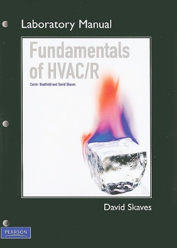 Fundamentals of HVAC/R