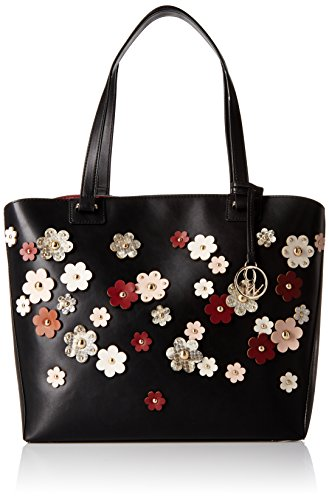 Nine West Sheer Genius Tote, Black/Russet/Black/Milk/Russet/New Cameo Rose/Natural/Multi/New Saddle/Dark Natural