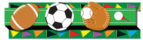 (Carson Dellosa Sports Borders (108057))