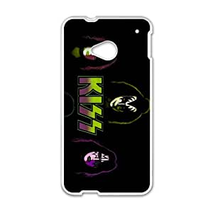 Kissing Monster Cell Phone Case for HTC One M7