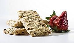 Appleways Soft Oatmeal Bars - 1.2 oz (Strawberry)(Pack of 24)