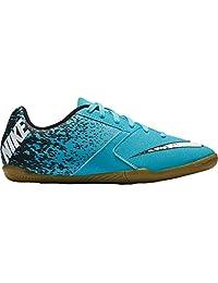 Nike JR Bombax IC- Aqua Blue 2