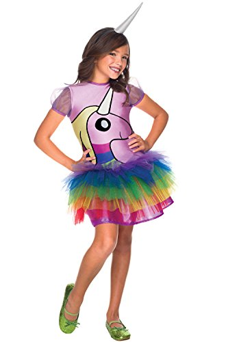 Rubie's Costume Adventure Time Lady Rainicorn Child Costume, Small -