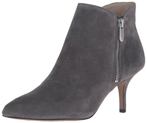 ADRIENNE VITTADINI Footwear Womens Senji Boot Dark Grey