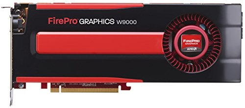 AMD FIREPRO W9000 DRIVERS FOR WINDOWS 7