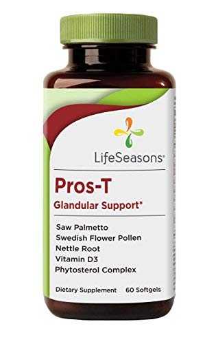Life Seasons Prostate Supplement Inflammation product image