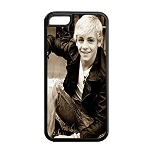 diy phone caseCustomize High Quality Famous Singer Ross Lynch Back Case for iphone 4/4s Designed by HnW Accessoriesdiy phone case