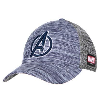 Dallas Cowboys Marvel Mens Avengers Cavell Cap