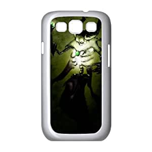 Samsung Galaxy S3 9300 Cell Phone Case White Defense Of The Ancients Dota 2 PUGNA 005 LWY3530714KSL