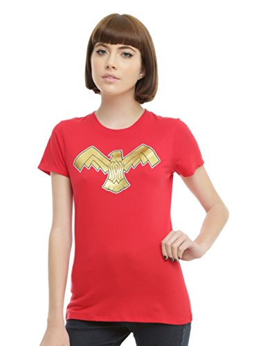 Dawn Of Justice Wonder Woman T-Shirt