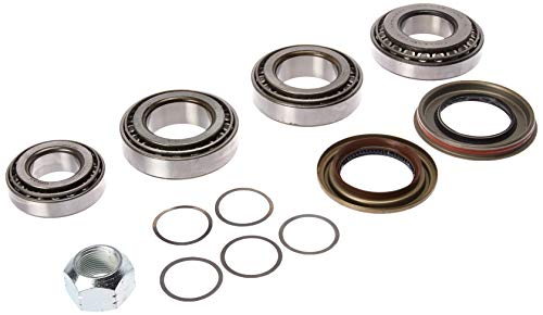 Motive Gear R80RA Bearing Kit with Koyo Bearings (Dana 80 Ford '99-ON) by Motive Gear (Image #2)