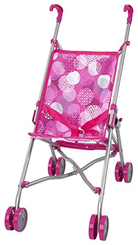 Doll's Buggy, Pink ()