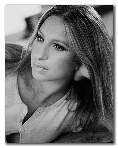 wallsthatspeak Barbra Streisand Unframed Poster 11 X 14 inches (Poster Barbra Streisand)