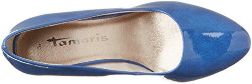 Tamaris 22465, Zapatos de Tacón para Mujer Azul (ROYAL 838)