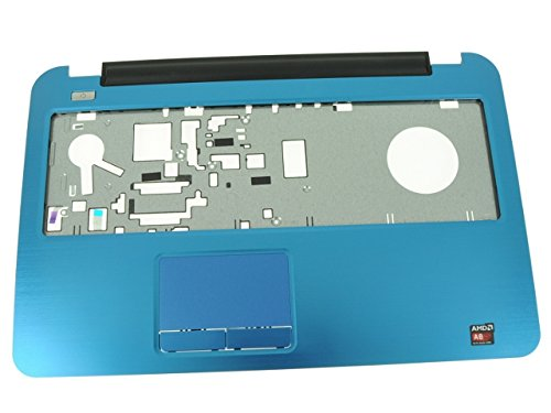 Dell Inspiron Touchpad - N7XM6 - Blue - Dell Inspiron 17R (5737) / M731R (5735) Palmrest Touchpad Assembly - N7XM6