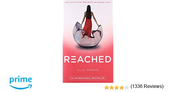 Amazon reached 9780142425992 ally condie books fandeluxe Gallery