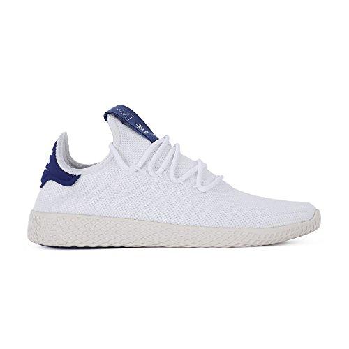 a6b41ac99f6e Adidas - Pharrell Williams Tennis HU - Color  White - Size  5.5US