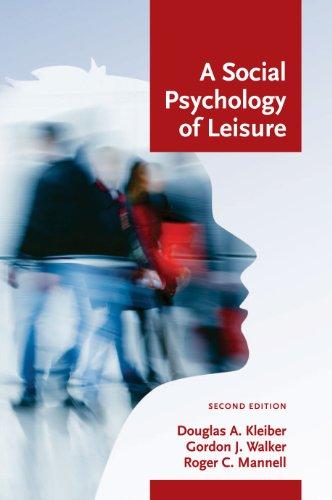A Social Psychology of ()