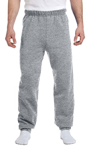 Jerzees Drawstring Sweatpants - 9