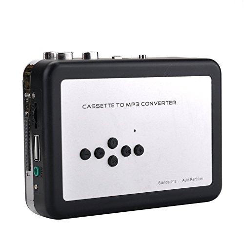 Wikoo Cassette Cassette (Black)