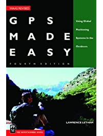 Amazon remote sensing gis books gps made easy using global positioning systems in the outdoors fandeluxe Choice Image