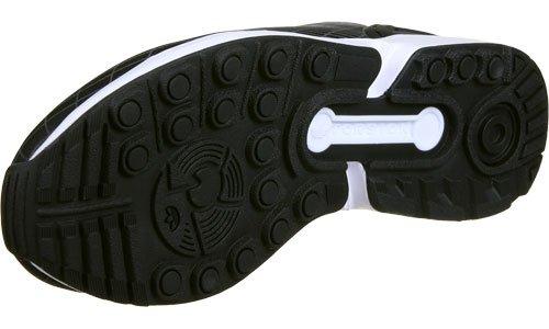 Core white Adidas Zx Flux Chaussures Black wPCnpnt6qx